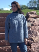 Guernsey Pullover